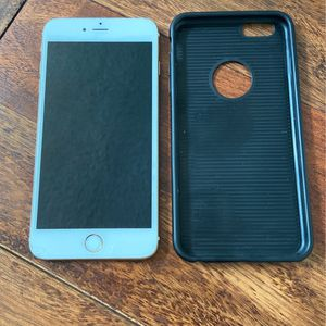 Unlock iPhone 6 Plus 64g for Sale in Westminster, CA