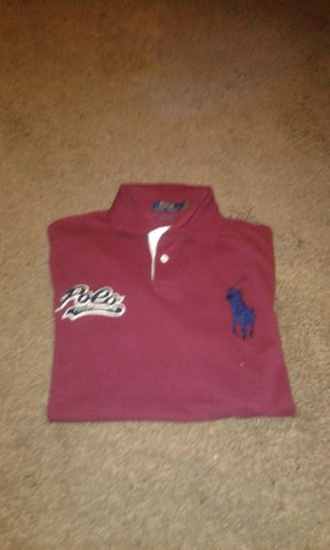 $45 need gone now Rl Polo never worn Large custom fit for Sale in Los Angeles, CA
