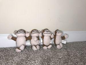 4 Little Monkeys for Sale in Lawrenceville, GA