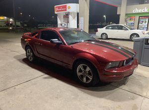 2005 Ford Mustang for Sale in San Antonio, TX
