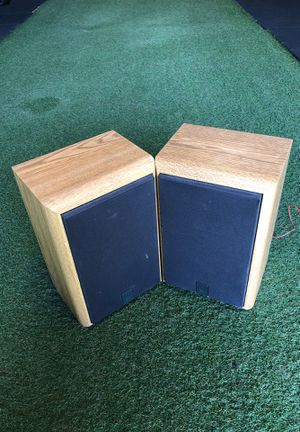 JBL 2500 Bookshelf Speakers for Sale in Sacramento, CA