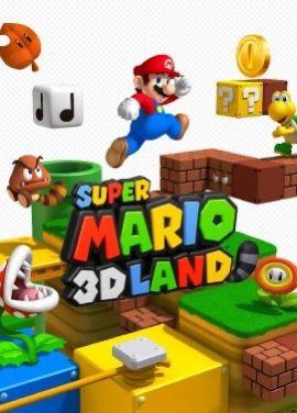 Super Mario 3D land Nintendo game for Sale in Glen Allen, VA