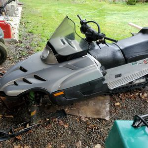 Snowmobile Artic Cat 700 1999 for Sale in Kent, WA