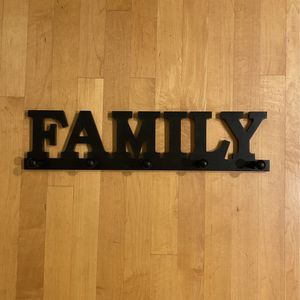 Decorative Wall Hook for Sale in Issaquah, WA