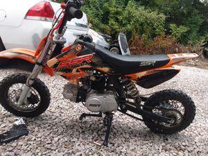 SSR Motorsports mini dirt bike for Sale in East St. Louis, IL