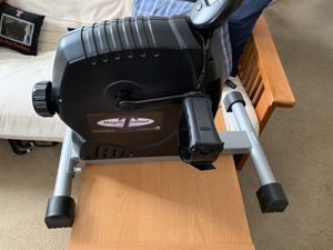 Magne Trainer desk bike exercise for Sale in Chandler, TX
