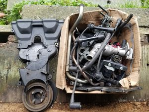 Mazda Miata, 1.8L BP Engine parts for Sale in Everett, WA