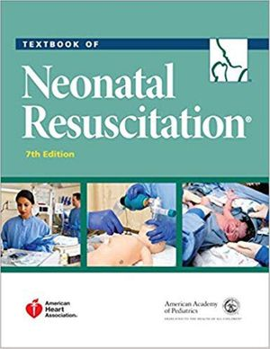 Textbook of Neonatal Resuscitation (NRP) Seventh Edition ebook PDF for Sale in Los Angeles, CA