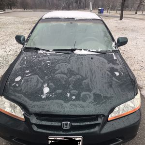 1999 Honda Accord for Sale in Silver Spring, MD