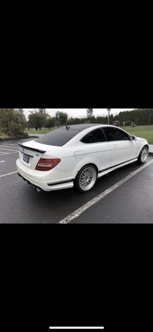 2013 c250 amg package for Sale in Beaverton, OR
