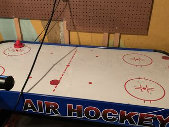Air Hockey Table Electric for Sale in Eatontown,  NJ