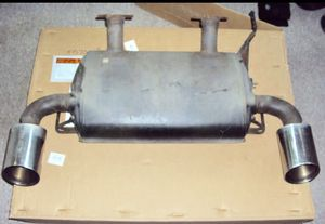 Infiniti G37 / Q60 muffler for Sale in Tampa, FL