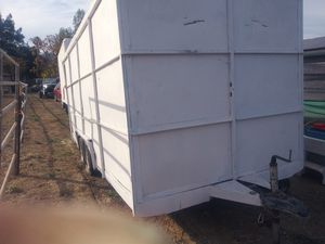Dual axle trailer black Friday special for Sale in Santee, CA