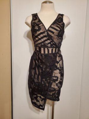 Black lace dress for Sale in Phoenix, AZ