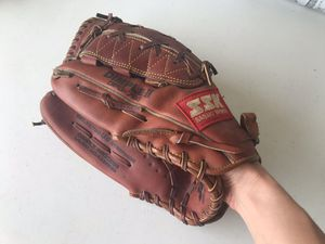 Softball Glove / Mitt - Adult size 13 - Lefty for Sale in St. Petersburg, FL