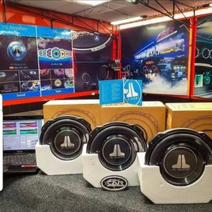 Jl Audio Packages Deal for Sale in San Diego, CA