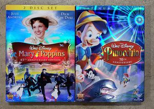 Disney movies for Sale in San Bernardino, CA
