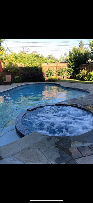 Pool cleaning for Sale in Redwood City, CA