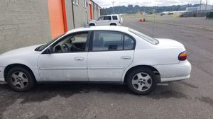 2005 Chevy malibu classic for Sale in Wood Village, OR