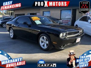 2013 Dodge Challenger for Sale in South Gate, CA