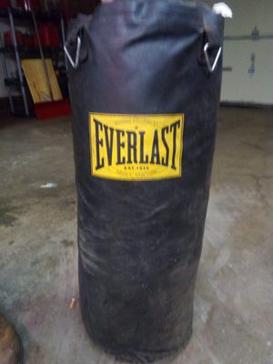 Punching Bag for Sale in Lancaster, OH