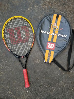 Kids tennis racket for Sale in Worthington, OH