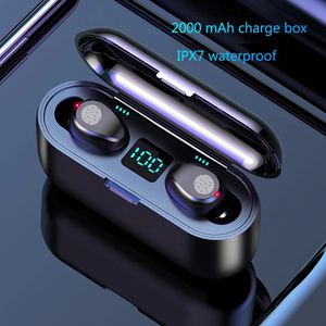 Wireless earbuds - TWS F9 5.1 for Sale in Scottsdale, AZ
