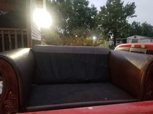 2 couches. $40 or best offer for Sale in Houston, TX