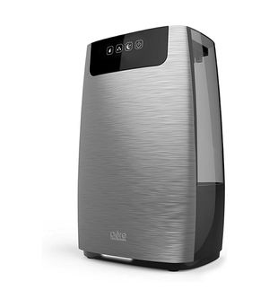 Pure Enrichment HumeXL Ultrasonic Cool Mist Humidifier, 1.3 Gallon Water Tank, Touch-Button Control, 2 Independent 360° Mist Nozzles and Night Mode for Sale in Riverside, CA
