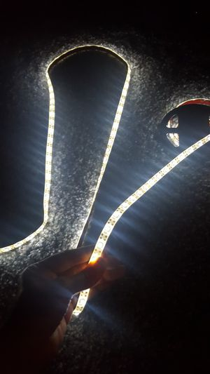 Led strip light set for Sale in Waukegan, IL