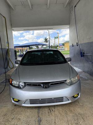 Honda Civic Coupe for Sale in Naranja, FL