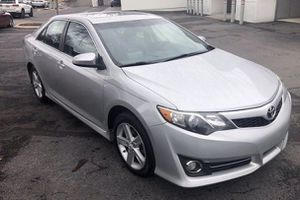 2012 Toyota Camry for Sale in Buffalo, NY