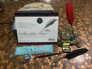 Calligraphy kit for Sale in Cary, NC