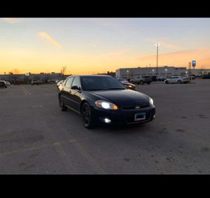 2007 Chevy Impala for Sale in Romeoville, IL