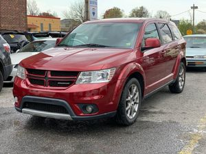 2011 Dodge Journey for Sale in Hasbrouck Heights, NJ
