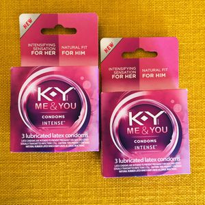 KY Me You Intense 3pack for Sale in Silver Spring, MD