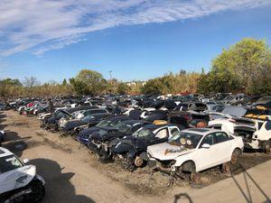 Stockton Auto Dismantlers 209-929=3900 for Sale in Stockton, CA