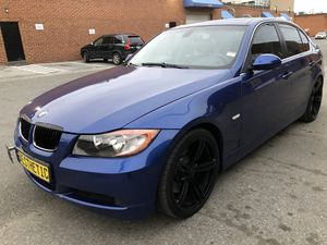 2007 BMW 3 Series 335i 4dr Sedan for Sale in Beltsville, MD
