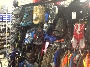 20% Off All Hiking Backpacks! for Sale in Phoenix, AZ