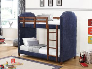 Bunk Bed with Mattress for Sale in Miramar, FL