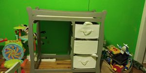 Changing table for Sale in Arvada, CO