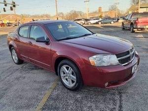 2008 Dodge Avenger for Sale in St Louis, MO