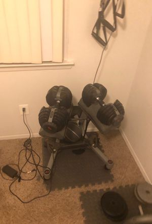 Gym equipment for Sale in Shelby charter Township, MI