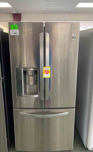 BRAND NEW!! LG LFXS26973S REFRIGERATOR H for Sale in Long Beach, CA