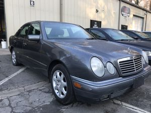 98 Mercedes e430 for Sale in Roswell, GA