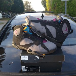 $260 ocal pickup Size 11 only 2015 Nike Air Jordan 7 Bordeaux for Sale in Norcross, GA