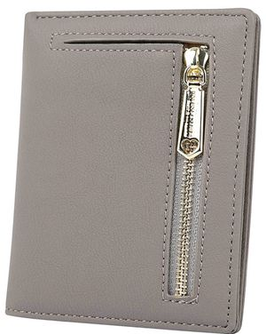 Small Mini Bifold Wallet Leather for Sale in Fontana, CA