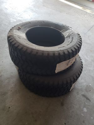 Brand new mower tires 23x8.5x12 for Sale in Port Richey, FL