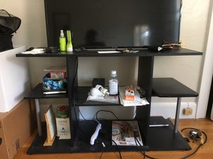 TV stand for Free for Sale in Boston, MA