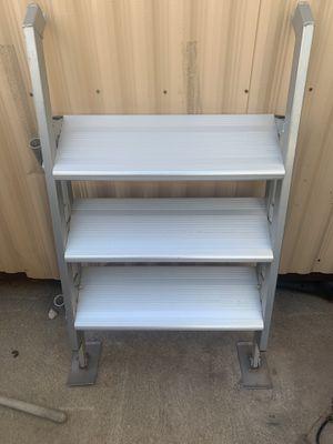 Ladder for camper for Sale in Norman, OK